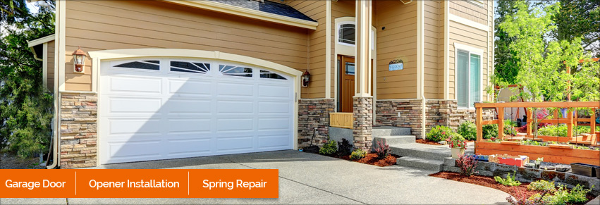Miami Springs FL Garage Door Repair